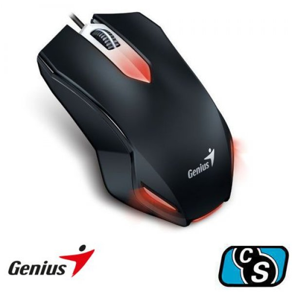 MOUSE GENIUS X-G200 GX GAMING